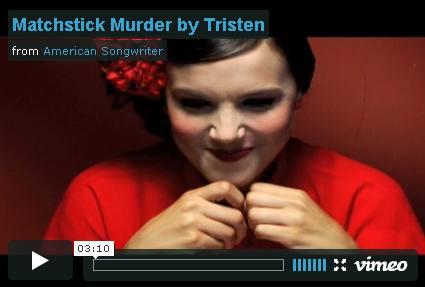 Tristen Video screen shot