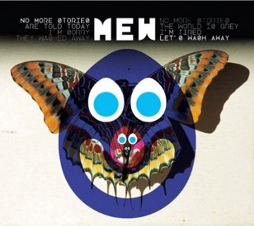 mew no more stories