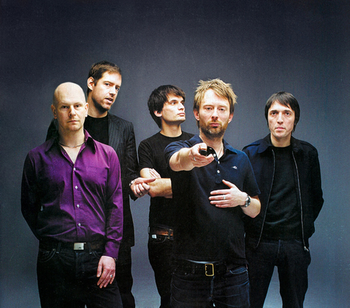 The new radiohead record is here american songwriter although the original digital release date for radioheads eighth album was supposed to be this saturday radiohead have another surprise up their sleeves mightylinksfo