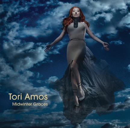 Tori Amos Midwinter Graces
