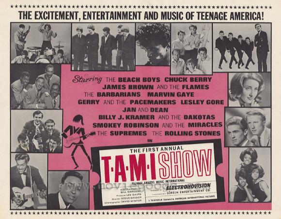 TamiShow