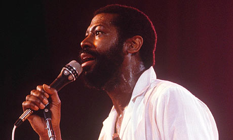 R I P Teddy Pendergrass 171 American Songwriter