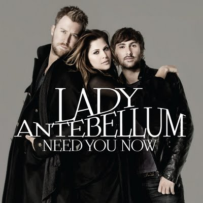 lady antebellum cover1109_o