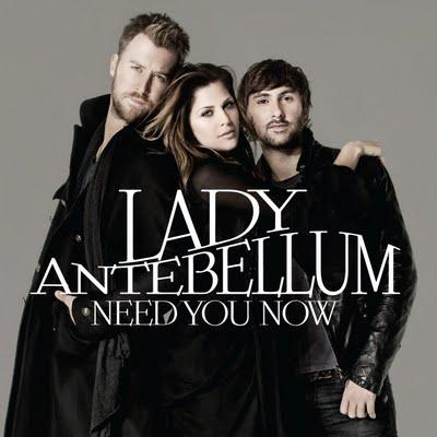 lady antebellum cover1109_o
