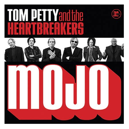 tom petty and the heartbreakers album cover. TOM PETTY AND THE