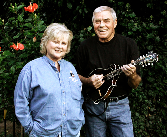Tom T. Hall and Miss Dixie