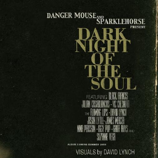 Danger Mouse & Sparklehorse - Revenge feat. Wayne Coyne ...