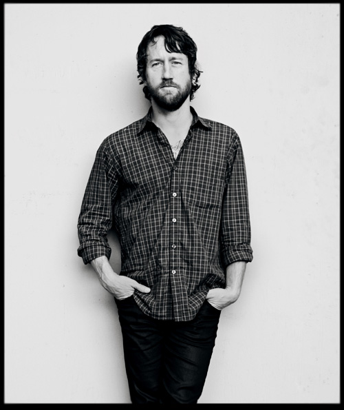 Track His Phone >> Chris Shiflett & The Dead Peasants « American Songwriter