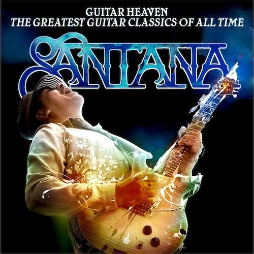 Shaman Santana: Carlos Santana: Guitar Heaven: The Greatest Guitar