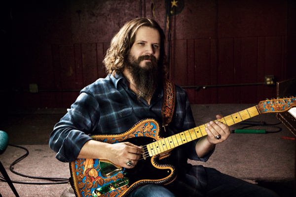Jamey Johnson Honky Tonk Redemption Song 171 American