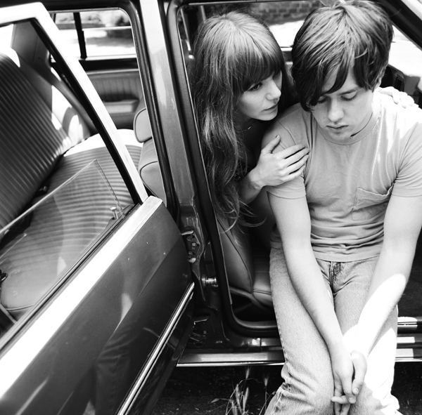 """Jenny And Johnny """"Switchblade"""" « American Songwriter"""
