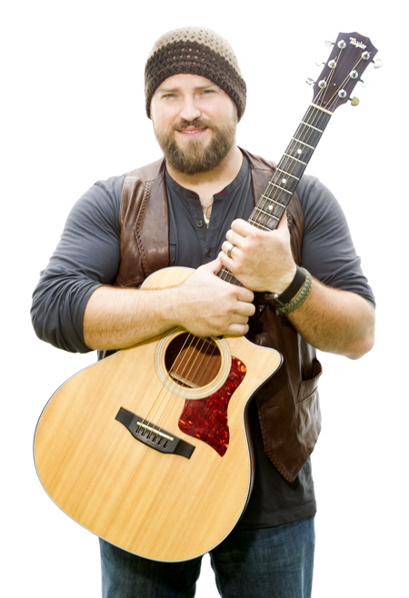 Who Is Zac Brown Touring With