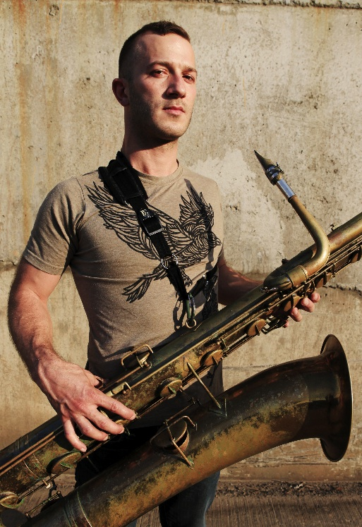 lace up in amazon details for Colin Stetson: Sax Man Steps Out On His Own « American ...