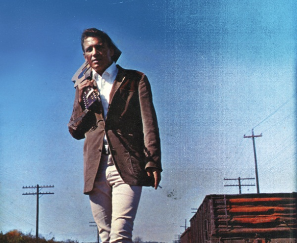 Charley Pride - The Incomparable Charley Pride