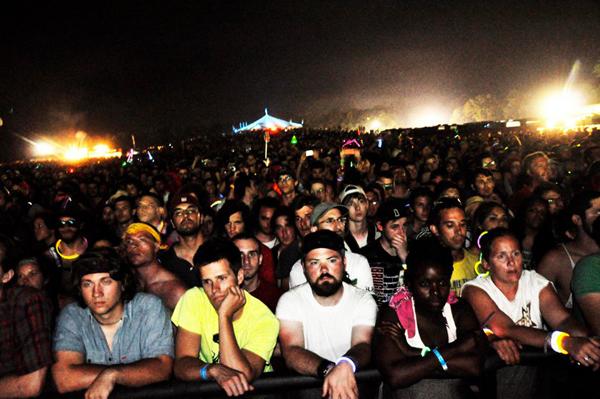Bonnaroo: Photos From The Festival