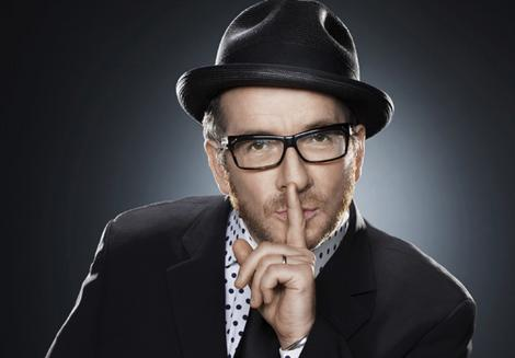 Elvis Costello > Spectacle: Elvis Costello With...
