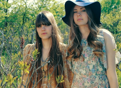 On The Horizon First Aid Kit American Songwriter