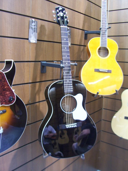 photos hot new gear from day 3 of namm american songwriter. Black Bedroom Furniture Sets. Home Design Ideas