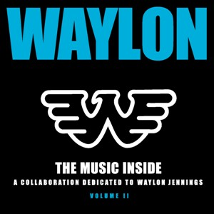 Country Artists Band Together For New Waylon Jennings