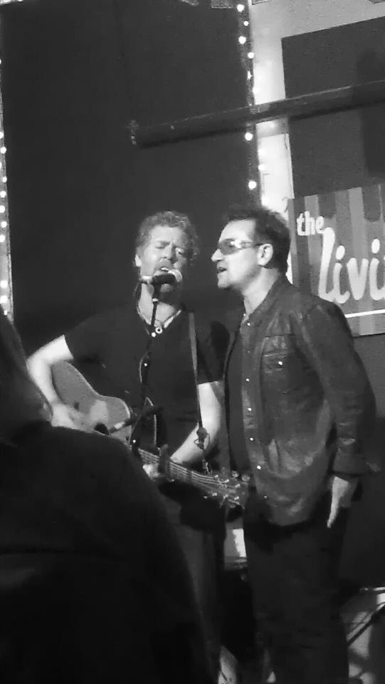 Lyric high hope lyrics glen hansard : Bono Joins Glen Hansard At Intimate New York City Show (Video ...