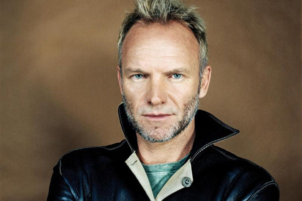 Sting I Hung My Head American Songwriter