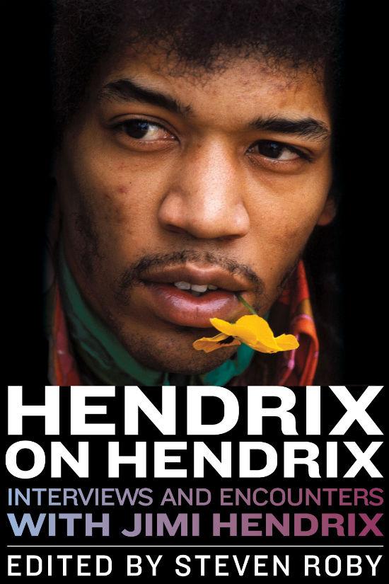 Jimi Hendrix: Talking (In his own words)