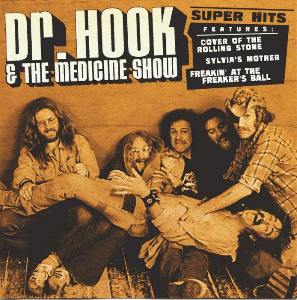 Dr. Hook & The Medicine Show - Dr. Hook