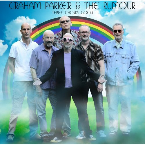 Graham Parker The Rumour Three Chords Good American Songwriter