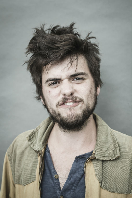"""Country"" Winston Marshall"