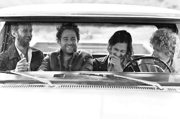 dawes 2012 press photo