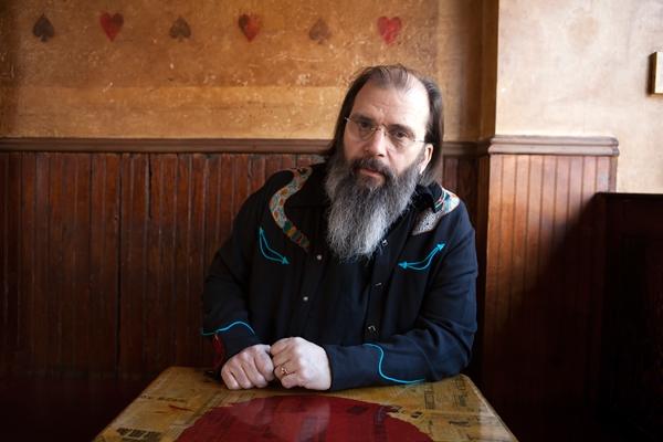 Steve Earle 2013