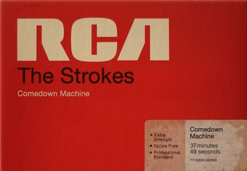 strokes-comedown-machine