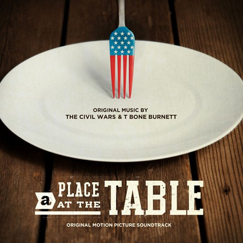 a place at the table civil wars burnett