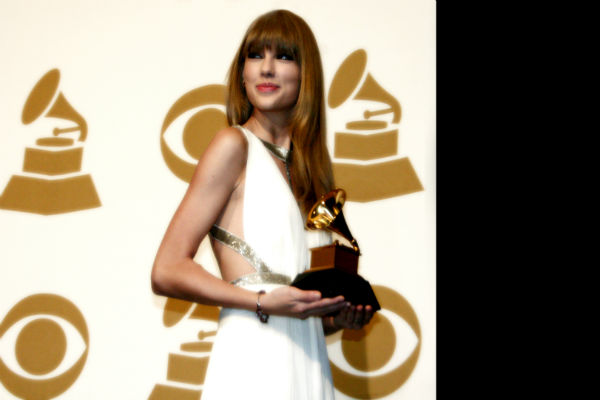 grammys Taylor Swift