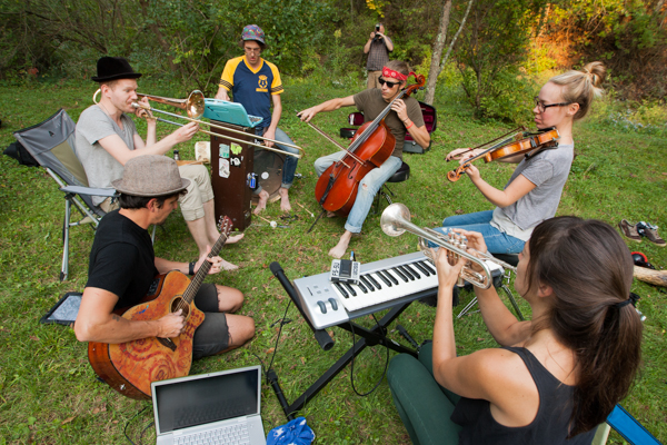 4. Cloud Cult