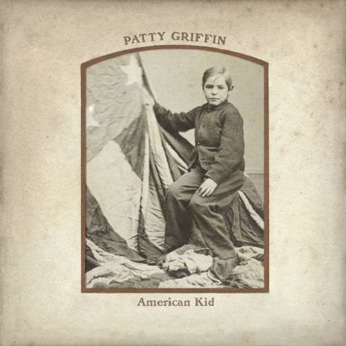 PattyGriffin