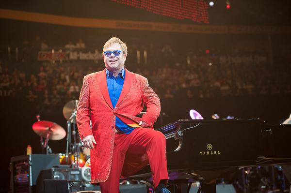Elton John 13