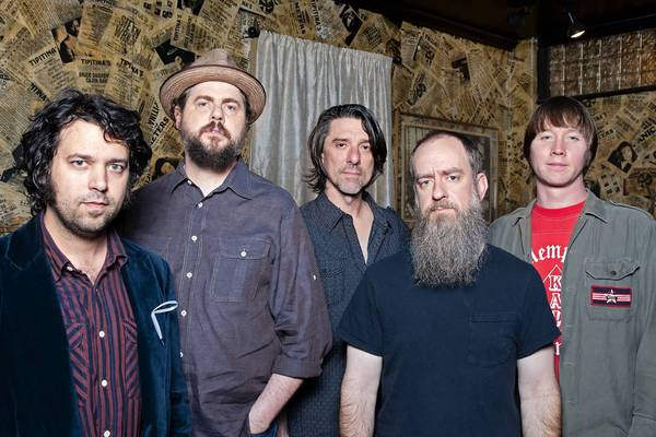 drive by truckers 2013