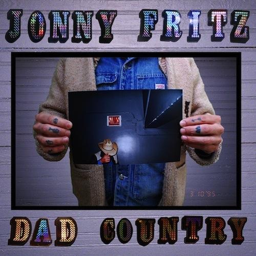 jonny fritz DAD-COUNTRY
