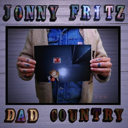 jonny fritz DAD-COUNTRY