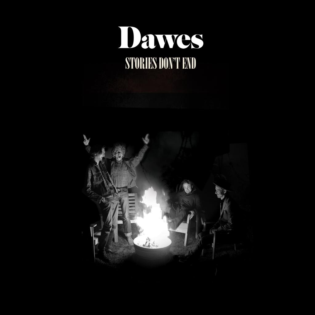 Dawes stories don't end