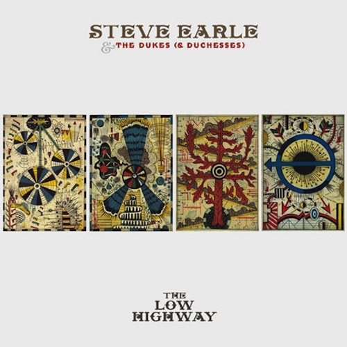 Steve Earle The Low Highway
