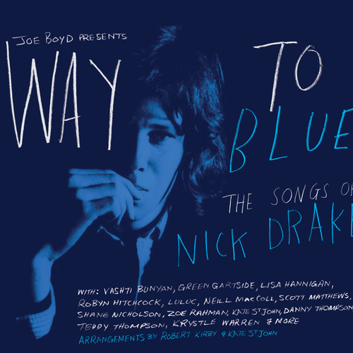 nick drake tribute