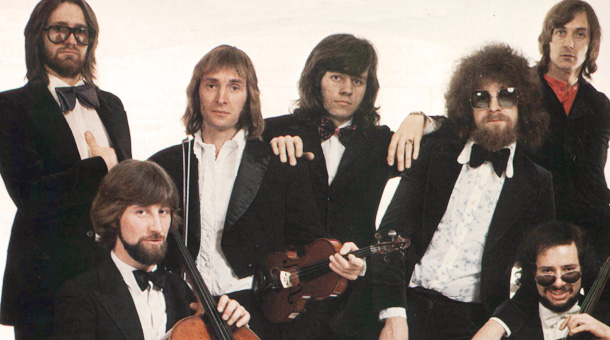 electric light orchestra telephone line american songwriter