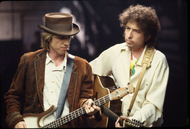 The Travelling Wilburys Tour