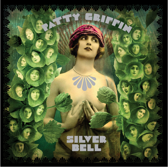 Patty Griffin Silver Bells