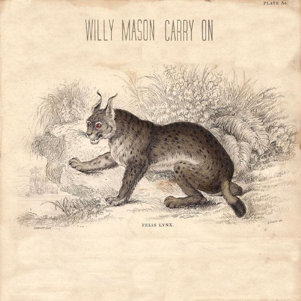 willy mason