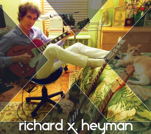 Richard X. Heyman