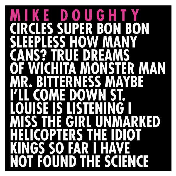 MikeDoughty-CirclesSuperBonBonSleepless