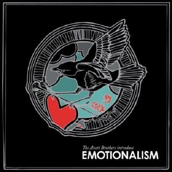 Emotionalismcover